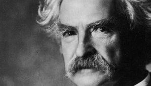 Mark Twain close 2