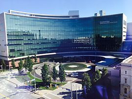 Cleveland_Clinic_Miller_Family_Pavilion